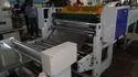 Alluminium Sheet Cutting Machine