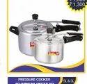 Pressure Cooker Al Regular 5 Ltr