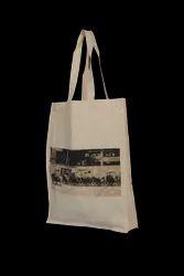 处理天然棉袋,尺寸/尺寸:38x42厘米