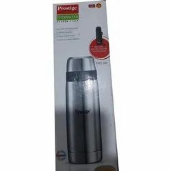 Stainless Steel Silver PVSF 500 Prestige Thermo Flask