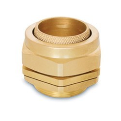 Indoor Brass Cable Gland