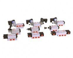 Schrader Duncan Modular Spool Valves