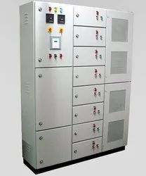 MAVEN AUTOMATION 3 Phase MCC PANEL, 415, IP Rating: 54