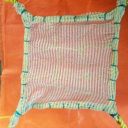 Double Layer Safety Net With Shade Net