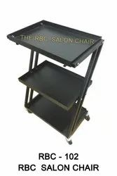 SALON & BEAUTY PARLOR TROLLY