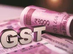 GST Consultation Service