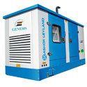 10 - 500 Kva Three Phase Ashok Leyland Diesel Generators, 415 V