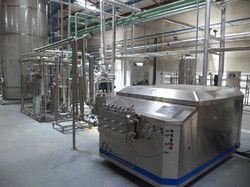 Milk Processing Plants दूध प्रसंस्करण संयंत्र Milk