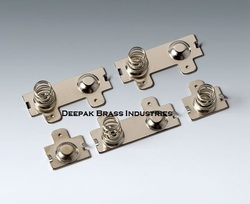 Battery Contacts & Clips
