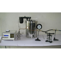 Digital Type Bomb Calorimeter