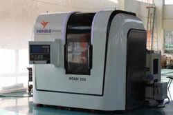 Noah - 250 Series Gear Hobber