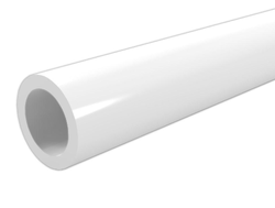 UPVC Pipes 3/4 SCH 40