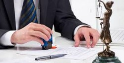 Legal Advisory And Business Support Service
