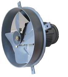 Flameproof Exhaust Fan
