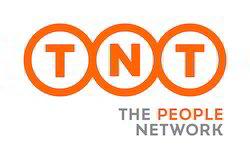Courier Service TNT