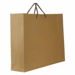Simple Shopping Bag