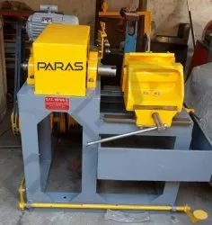 Paras - Semi-Automatic Chain Link Machine