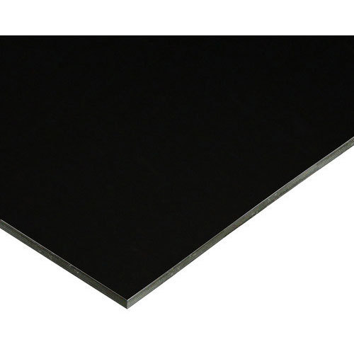 Black Acp Sheet