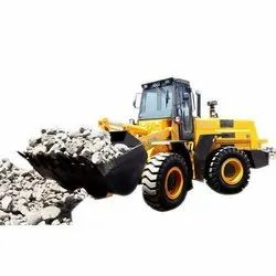 Elecon Wheel Loader AL520