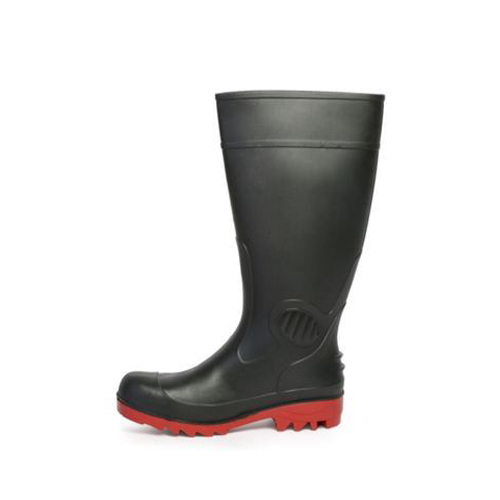 Leather 6 To 10 Liberty Dragon Steel Toe Gumboot Industrial And