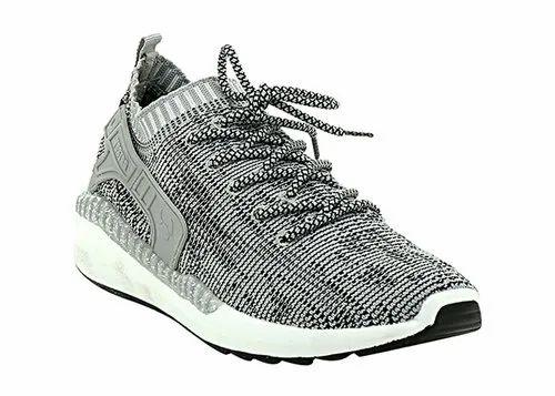 Vostro RAUL-Grey Men Sports Shoes