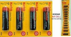 Kodak AA Bettery