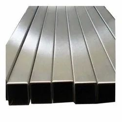 Stainless Steel 202 Square Pipes