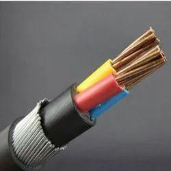 6 Fiber OFC Cable