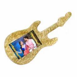 Marble Finish LED Frame (VWMFL-Guitar)