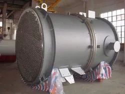Omeel MS Heat Exchanger