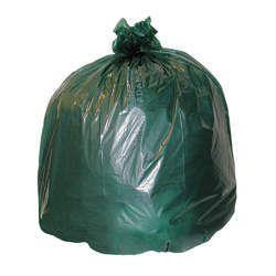 Oxobiodegradable Garbage Bag