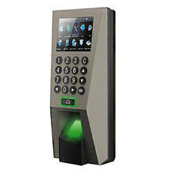 F18 Access Control System