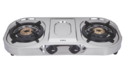 Elica Inox 662 Ss 2b Stainless Steel Stove