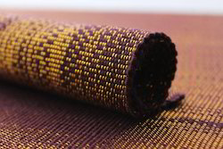 Cotton Ribbed Table Mat / Place Mat
