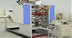 C Fold Towel Making Machine
