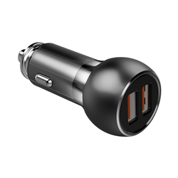 Car Quick Charger