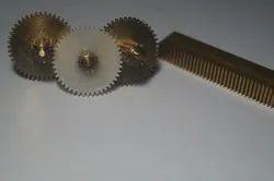 RACK PINION STEEL GEARS