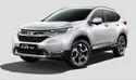 Honda All New Cr-v Car
