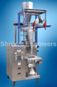 Semi Pneumatic Pouch Packing Machine