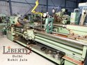 TOS SN55/2000 Lathe Machine