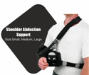 Shoulder Abduction Support