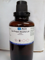 Iso Propyl Alcohol LR