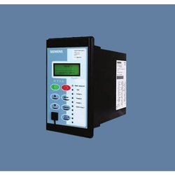 Siemens Reyrolle 7SR10 Over Current Protection Numerical Relay