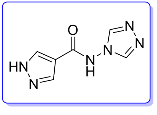 Allopurinol EP Impurity C And USP Related Compound C