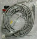 Philips Suresigns 989803143191 ECG Cable 5 Lead Set