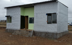 Prefabricated Shelters