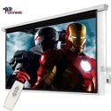100 Inches Punnkk Motorized Projector Screen