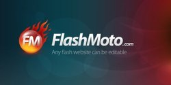 Flash Websites Designing