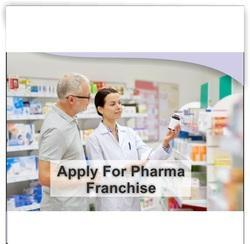 Pharma Franchise In Guna