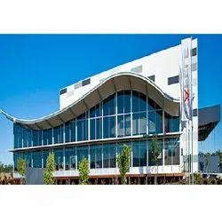 Building Architectural Design Consultant Service